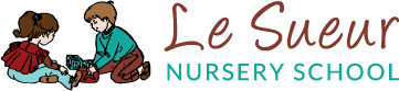 Le Sueur Nursery School