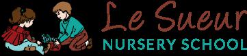 Le Sueur Nursery School